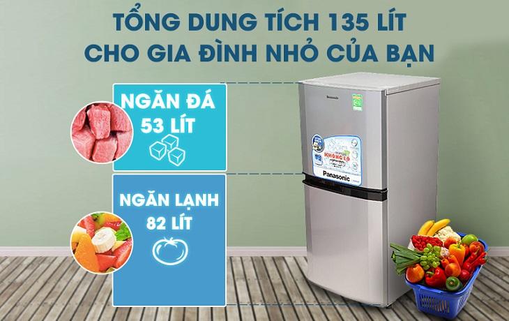 3 tủ lạnh mini giá tốt hấp dẫn