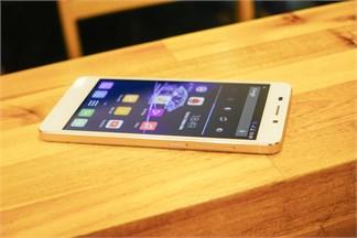 Đập hộp Mobiistar Prime X, smartphone thương hiệu Việt đẹp long lanh