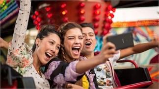 5 smartphone giúp Selfie 'nét căng' trong đêm, bạn có tin nổi?