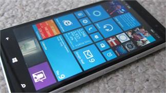 Lumia 940 xuất hiện với màn hình như Galaxy S6 Edge, thật không thể tin được