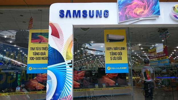 So sánh camera Samsung Galaxy S6 và Sony Xperia Z3 - 8