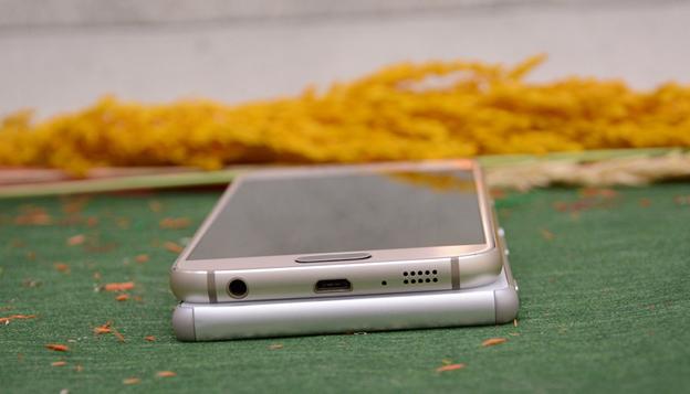 So sánh Samsung Galaxy S6 và Sony Xperia Z3 - 6