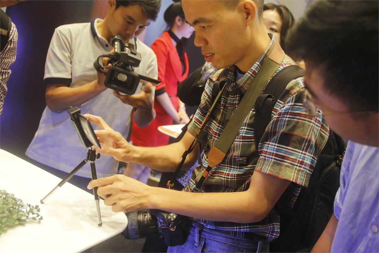 Các phiên bản của LG G4 sẽ có mặt ở Việt Nam vào cuối tháng 6 này 4