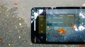 Cách tạo ra các bức ảnh ấn tượng với máy ảnh trên smartphone giá rẻ của Wiko