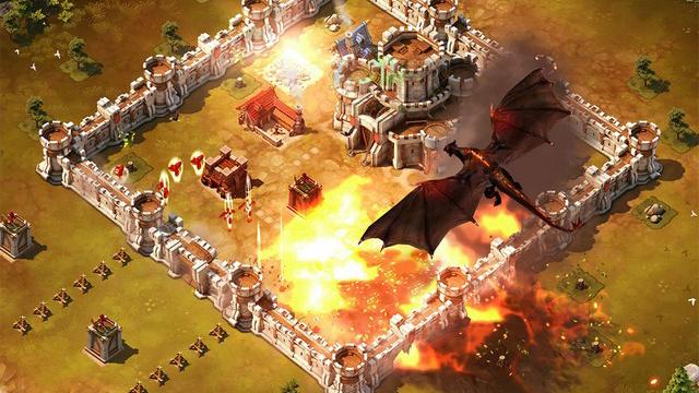 Siegefall: Bom Tấn Chiến Thuật Đình Đám - 79029