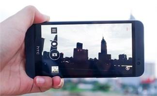 Review camera HTC One E8 Dual: Phiên bản 'One M9' ở mức giá 6,5 triệu đồng