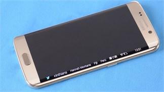S6 Edge Plus khoe thân hình khổng lồ lấn áp cả đàn anh S6 Edge