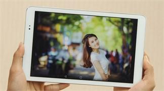 Đánh giá Huawei MediaPad T1: Máy tính bảng 4G, màn hình 9.6 inch kích thước 'mỏng và nhẹ'