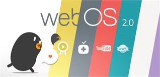 Có gì trên webOS 2.0?
