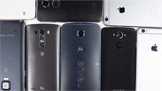 Nhờ chế độ 'tự huỷ', bọn trộm smartphone đang giảm thấy rõ