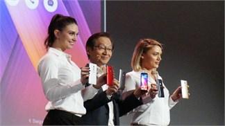 Sắp có cả Zenfone 2 'Made in Brazil'?