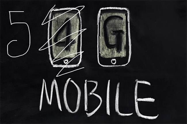5G - khi mạng di động không còn thua kém wifi 2