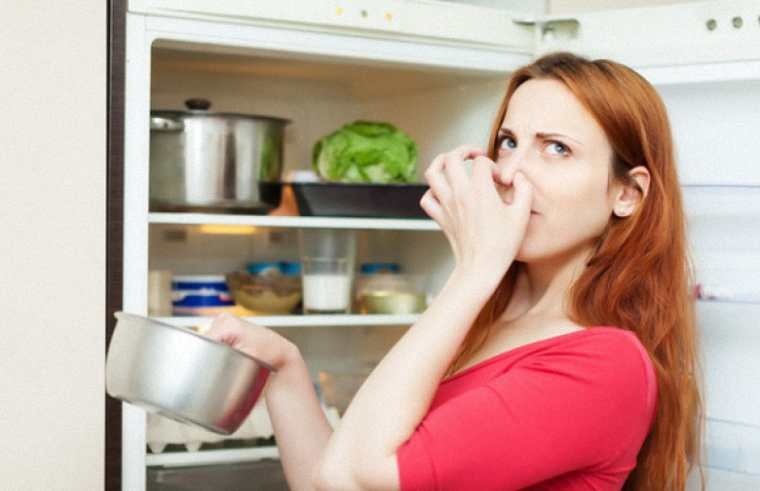 Tủ lạnh thiếu gas gây hiện yếu lạnh