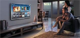 Cách xem hướng dẫn sử dụng Smart tivi Philips mà không cần sách hướng dẫn