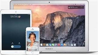 Cách tận dụng khả năng 'xuyên suốt' giữa các thiết bị Apple. Bạn có biết?
