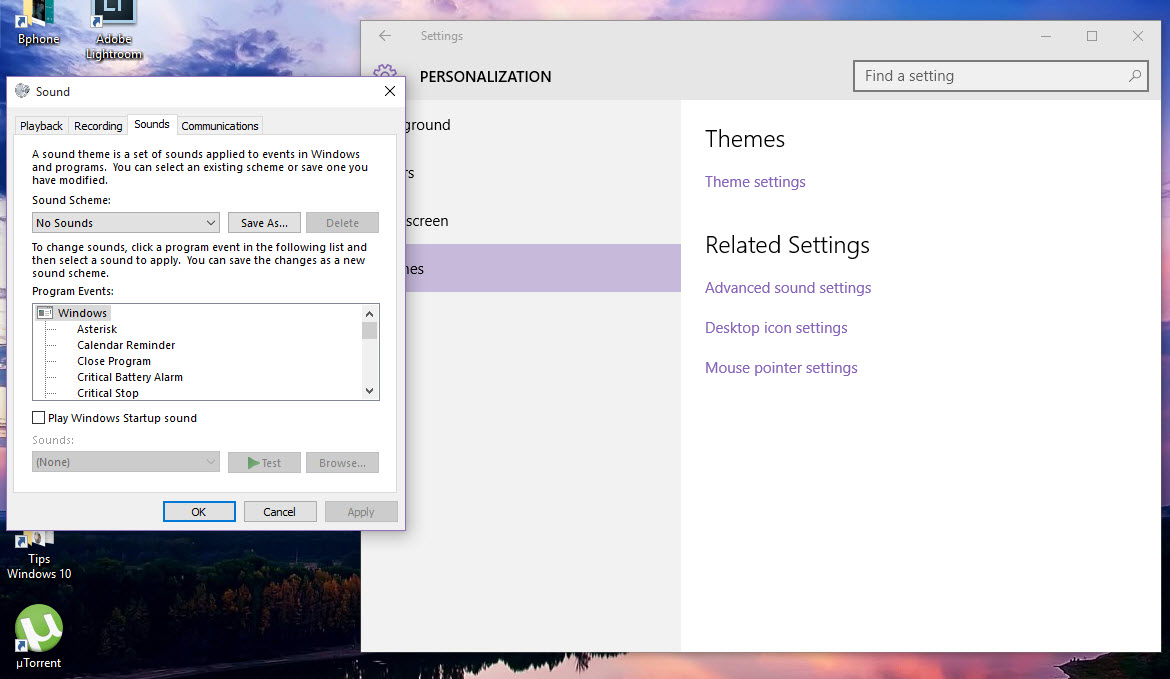 advancesoundsettings