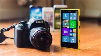 5 lý do để bạn chọn mua smartphone Windows Phone ngay hôm nay!