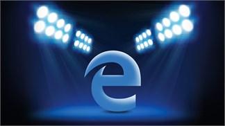 Chọn Microsoft Edge làm trình duyệt mặc định, bạn được 7 mất 1 chịu không?