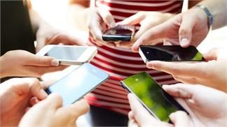 Người Việt sử dụng điện thoại bao nhiêu lần mỗi ngày?