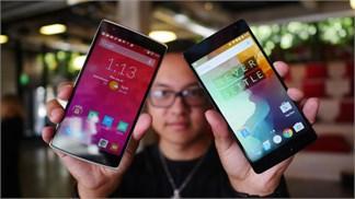 Hơn 1 triệu người đang khao khát sở hữu 'kẻ huỷ diệt' smartphone cao cấp