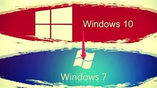 Hướng dẫn về lại Windows 8/7 không lo mất bản quyền, dữ liệu trong vòng 3 nốt nhạc