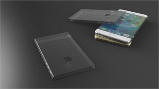 Xuất hiện mẫu iPhone 7 với viền cạnh siêu mỏng, thu hút mọi ánh nhìn