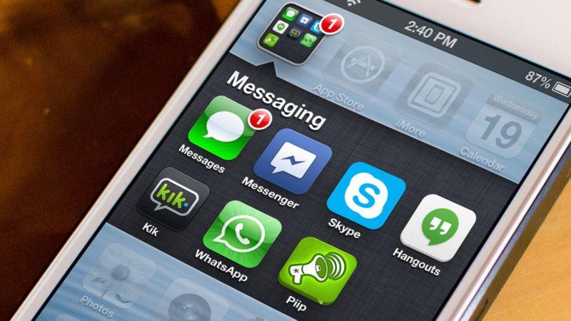 Top 4 ứng dụng OTT