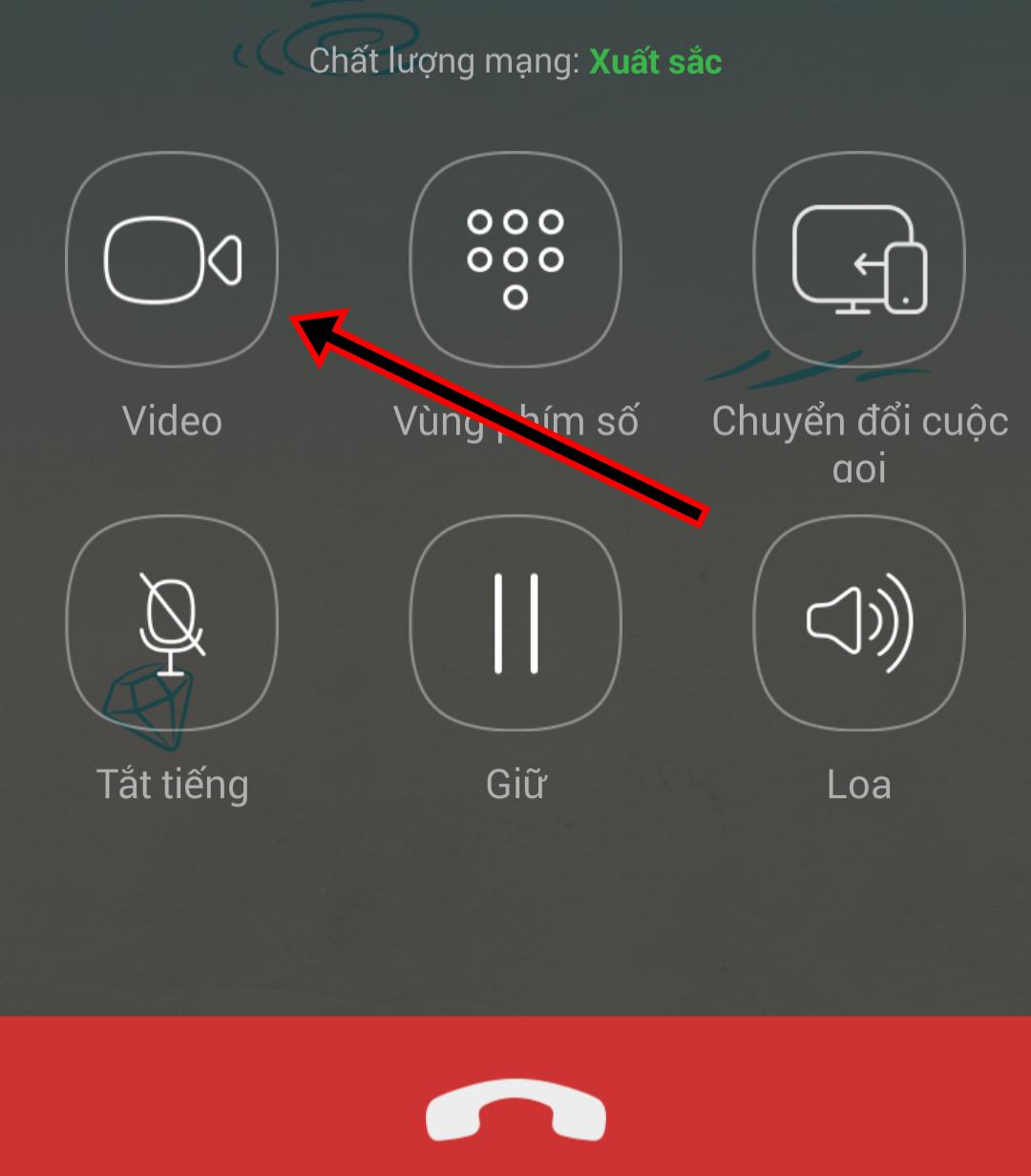 Hướng dẫn gọi video trên Viber 4