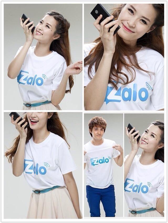 Thành công của ứng dụng Zalo3