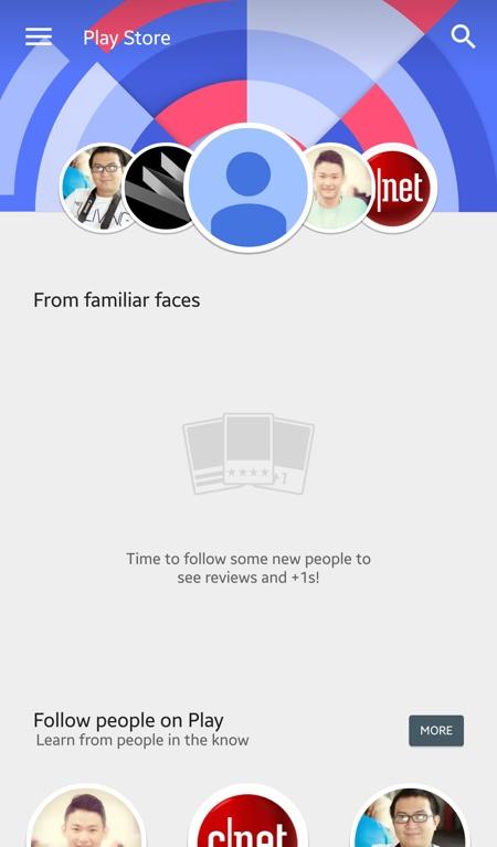 Tìm hiểu Google Play Store 7