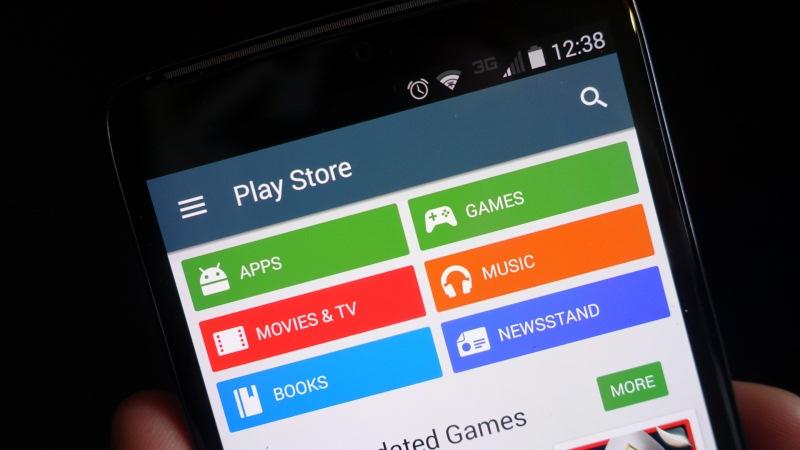 Tìm hiểu Google Play Store 1