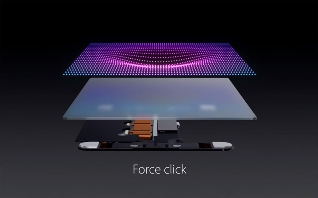 ZTE Axon Mini sẽ có Force Touch