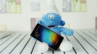 Trên tay Xiaomi Mi 4i - Phiên bản rút gọn từ Mi 4, màn hình đẹp, pin dung lượng cao