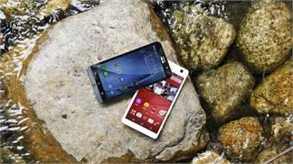 ZenFone 2 vs Xperia C4 Dual: Đi tìm ông vua phablet phân khúc giá 7 triệu đồng