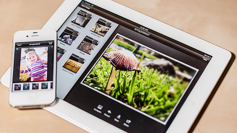 Tìm hiểu ứng dụng chỉnh ảnh Snapseed: 'Photoshop trên smartphone' - 88225