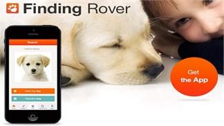 Ứng dụng miễn phí giúp tìm lại thú cưng thất lạc