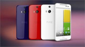 Mở hộp HTC Butterfly 2 - Snapdragon 801, camera kép, chống nước giá hơn 7 triệu