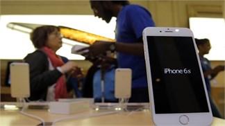 Giá bán các phiên bản iPhone 6s và 6s Plus được tiết lộ