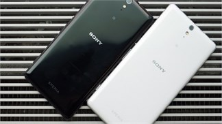Sony dùng hai loại màn hình khác nhau trên Xperia C5 Ultra?