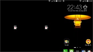 Cách chơi khăm bạn bè bằng màn hình khóa khi mượn điện thoại