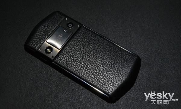 Mặt sau 8848 Ti Mobile