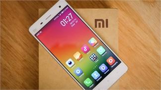 Tổng hợp đánh giá (24-30/8): Mở hộp bộ đôi sản phẩm Xiaomi, review chi tiết Lenovo A7000...
