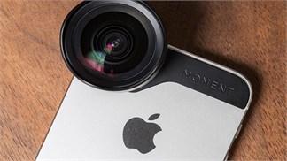 Thêm bằng chứng cho thấy iPhone 6s có camera trước lớn hơn