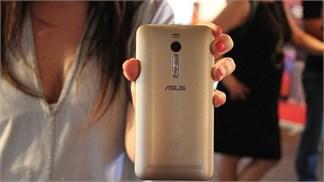 [Thương hiệu] Asus: Lấn sân smartphone, thành công bất ngờ!