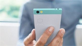 Smartphone trên mây của cựu nhân viên Apple, Google và HTC ra mắt