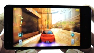 Chấm điểm hiệu năng Xiaomi Redmi 2 bằng một số phần mềm benchmark