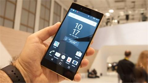 Top 10 điểm mới đáng chú ý trên Sony Xperia Z5 Premium