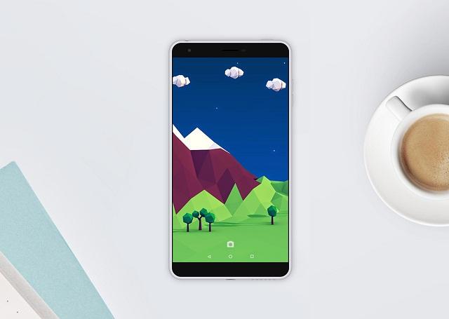 Concept Nokia C1