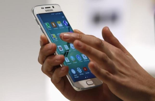 Smartphone Samsung sẽ sớm có RAM 6GB?
