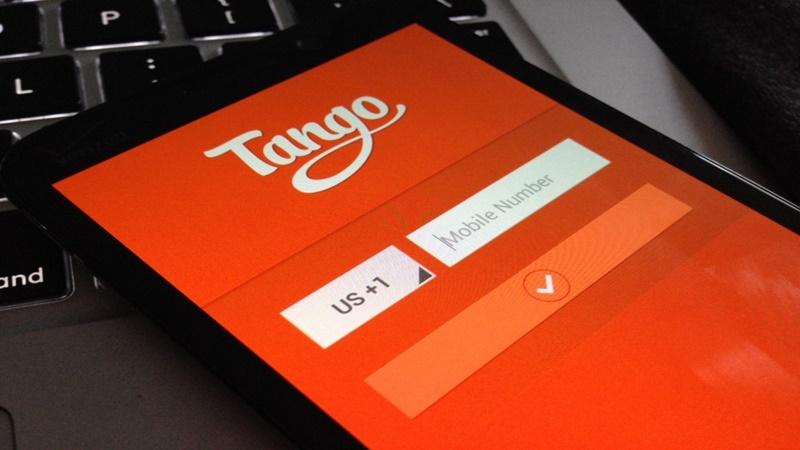10 thắc mắc thường thấy của người dùng Tango